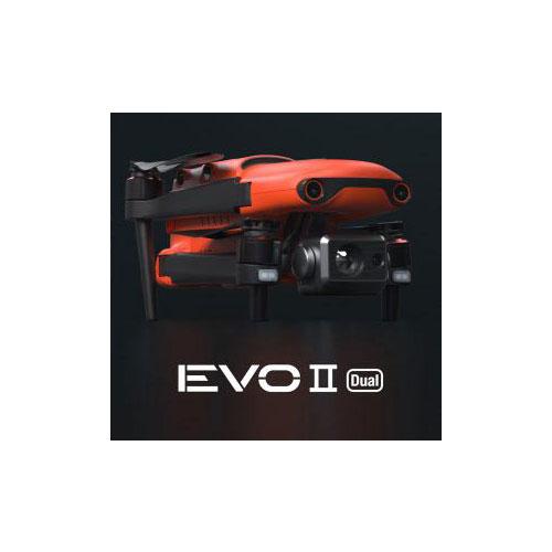 Flymotion Evo ll dual