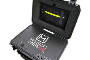Flymotion Mission Case LTE