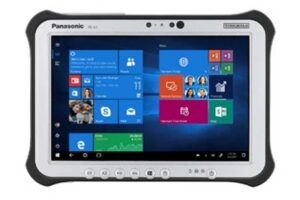 Flymotion Toughbook FZ-G1