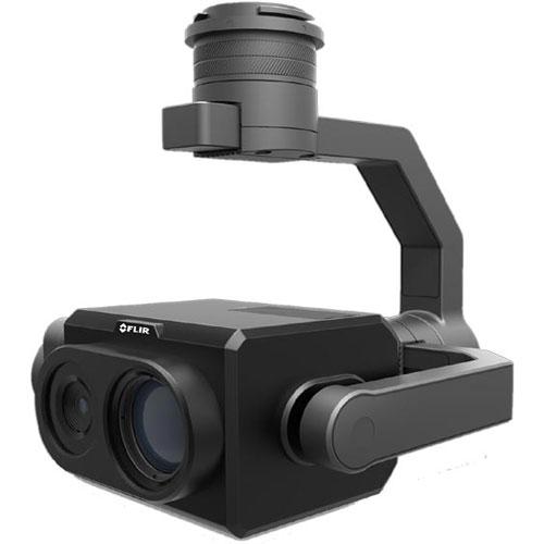 Flymotion TZ20 Camera Head