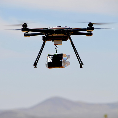FLIR SkyRanger Osprey Payload